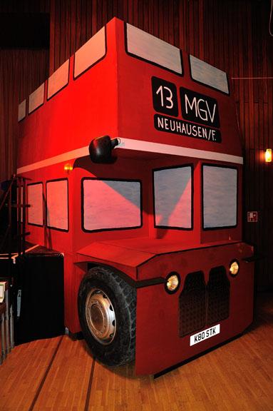 2013 bus