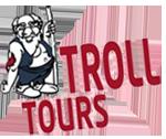 logo trolltours